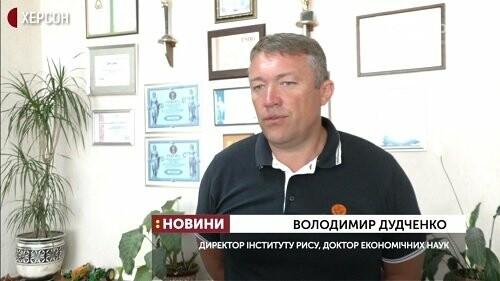 Специалисты рассказали, как в Скадовске выращивают рис, фото-1