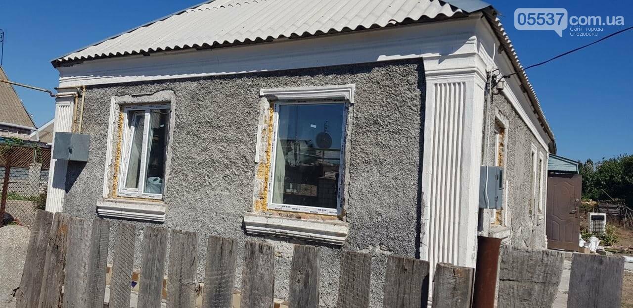 Самозахват в Скадовске совершил главный архитектор города, фото-1