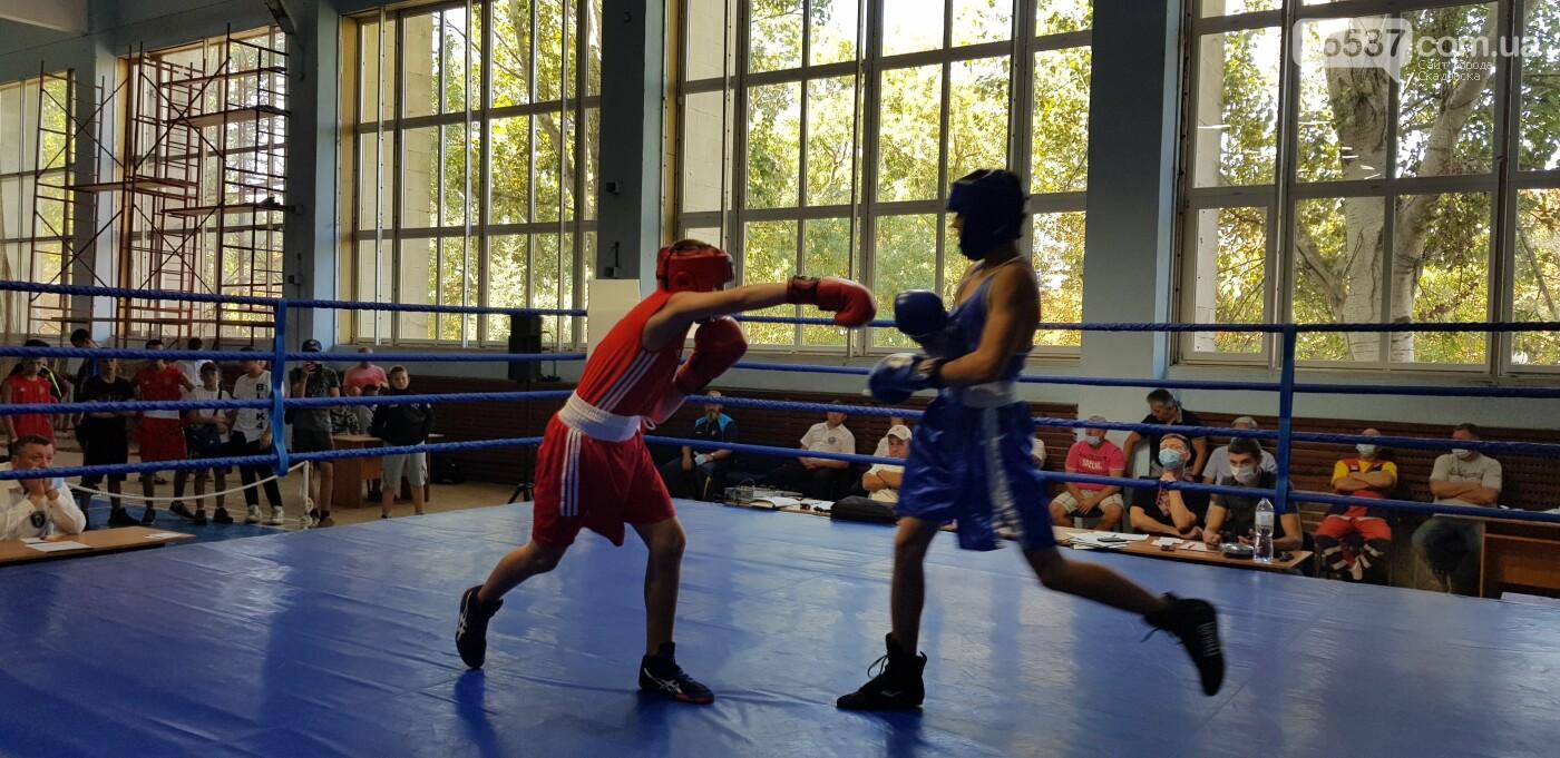 В Скадовске стартовал чемпионат Украины по боксу , фото-1
