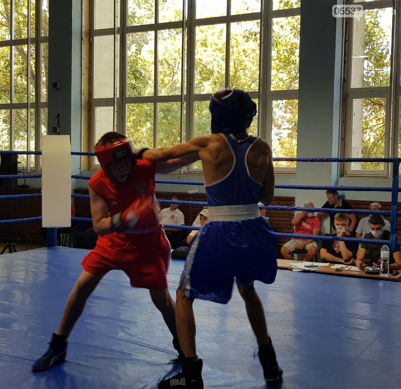 В Скадовске стартовал чемпионат Украины по боксу , фото-2