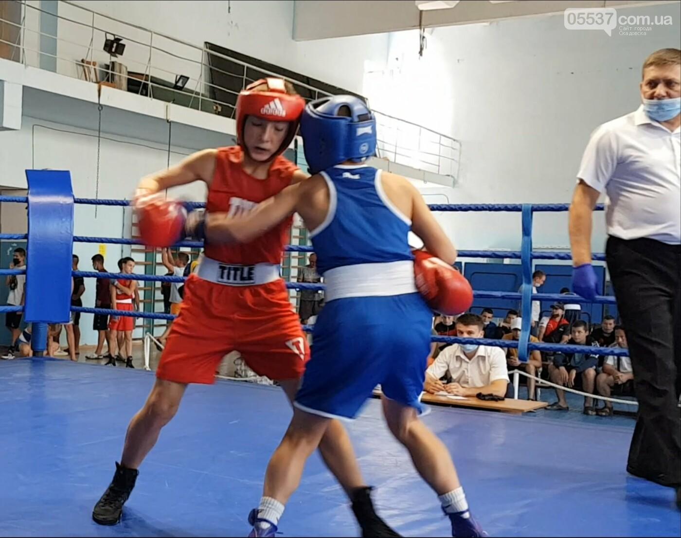 В Скадовске стартовал чемпионат Украины по боксу , фото-6