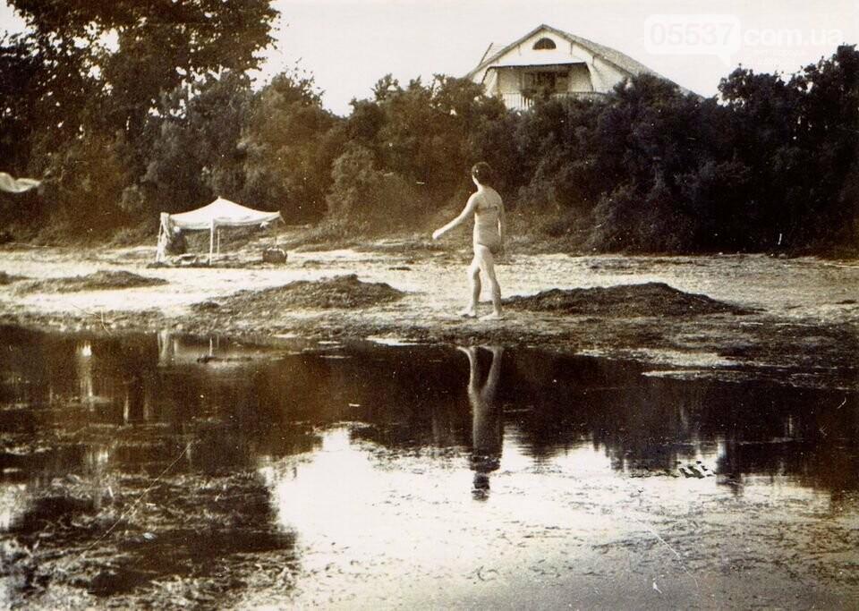 В музее показали, как выглядели скадовское море и набережная в прошлом, фото-4