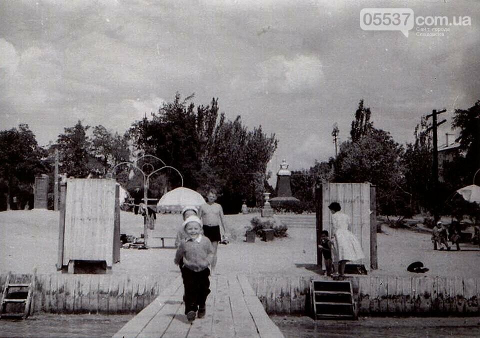 В музее показали, как выглядели скадовское море и набережная в прошлом, фото-8