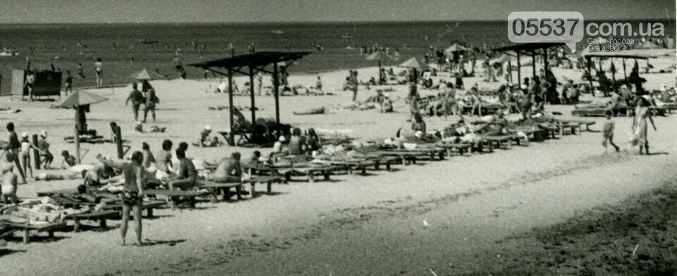 В музее показали, как выглядели скадовское море и набережная в прошлом, фото-10