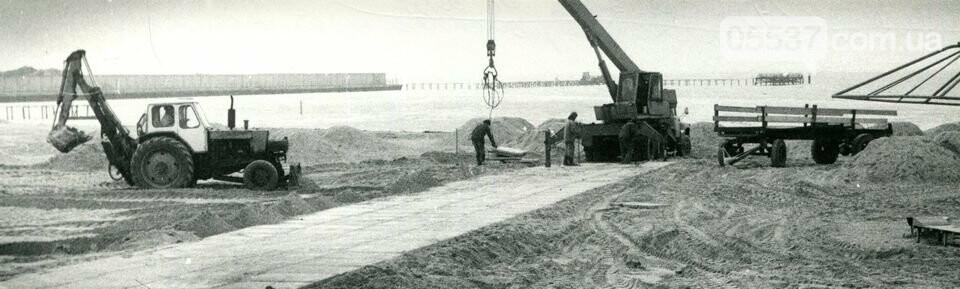 В музее показали, как выглядели скадовское море и набережная в прошлом, фото-12