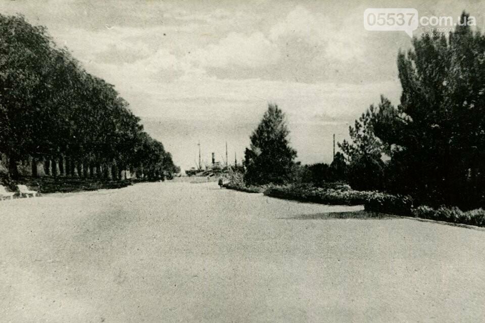 В музее показали, как выглядели скадовское море и набережная в прошлом, фото-18