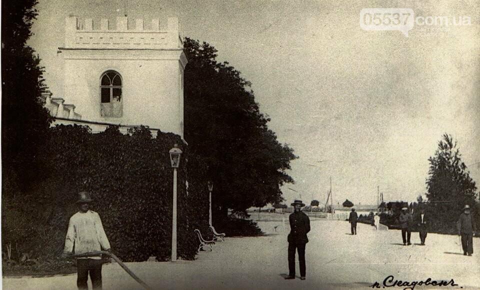В музее показали, как выглядели скадовское море и набережная в прошлом, фото-16