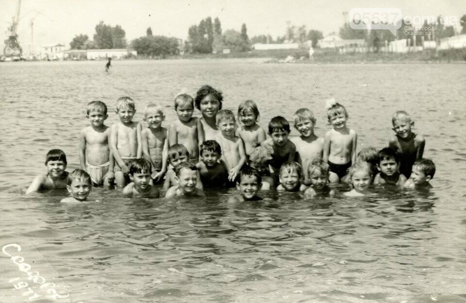 В музее показали, как выглядели скадовское море и набережная в прошлом, фото-13
