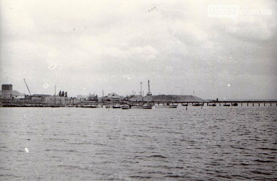 В музее показали, как выглядели скадовское море и набережная в прошлом, фото-20