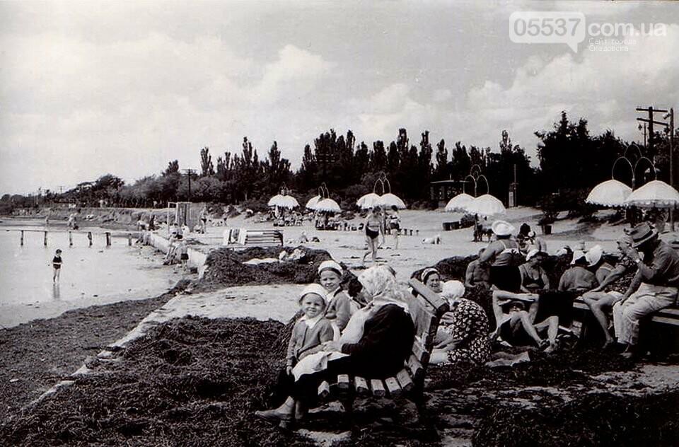 В музее показали, как выглядели скадовское море и набережная в прошлом, фото-23
