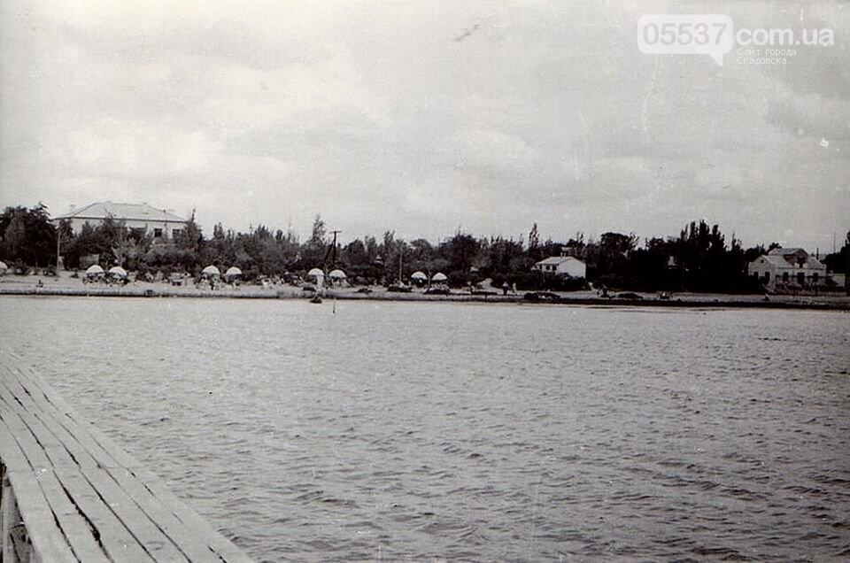 В музее показали, как выглядели скадовское море и набережная в прошлом, фото-24