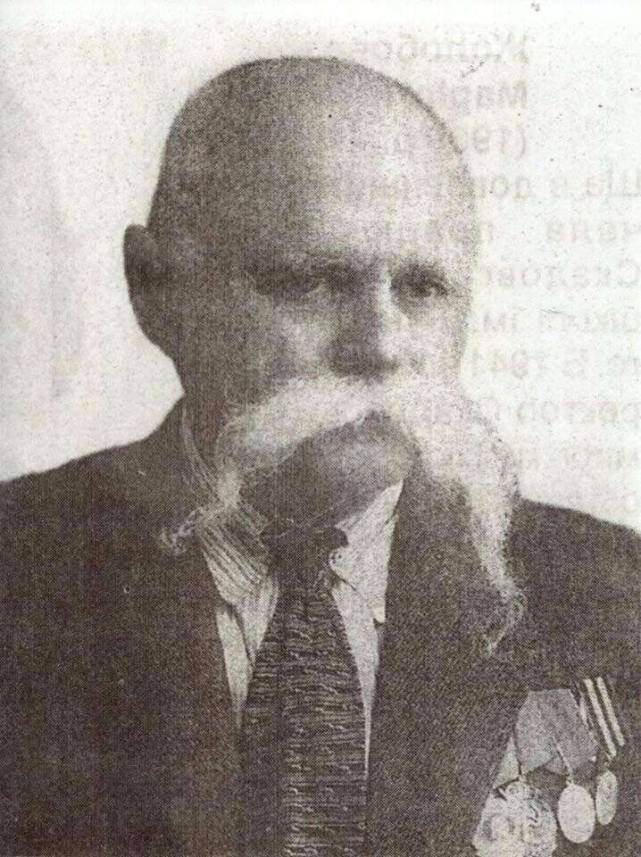 В Скадовске жил и работал выдающийся учитель, фото-6