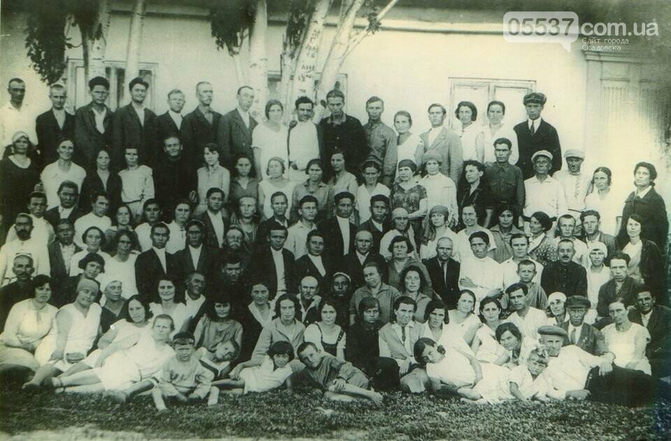 В Скадовске жил и работал выдающийся учитель, фото-4