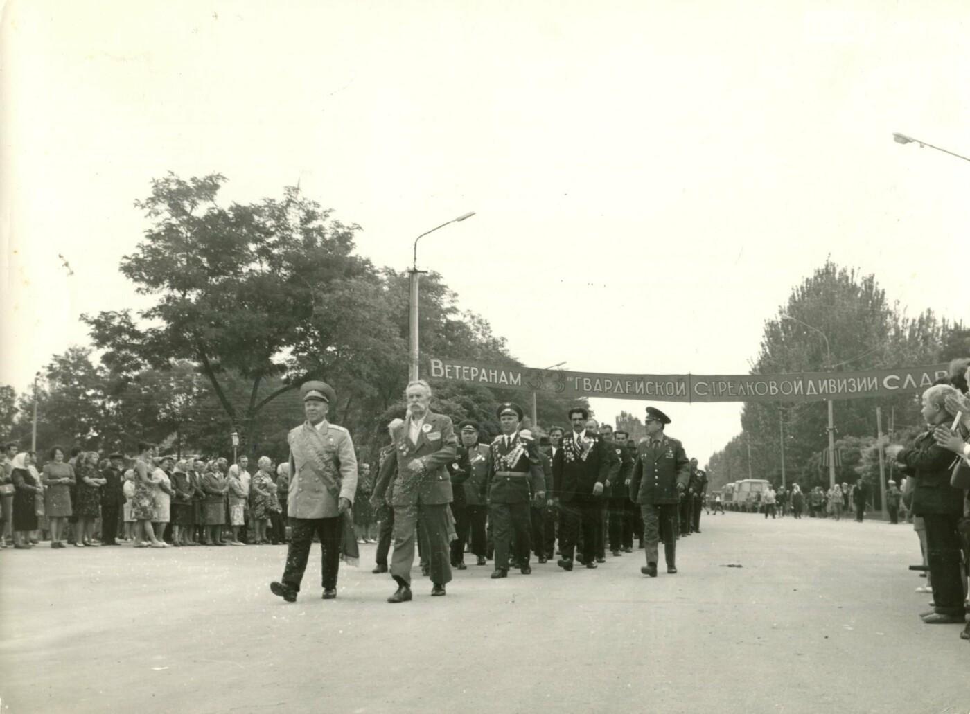В Скадовском музее показали фото тех, кто освобождал город от нацистов, фото-9