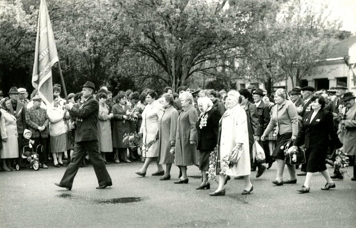 В Скадовском музее показали фото тех, кто освобождал город от нацистов, фото-10