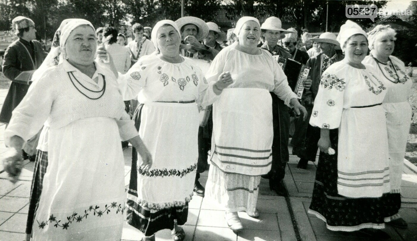 Какой была культурная жизнь в Скадовске (ФОТО), фото-13