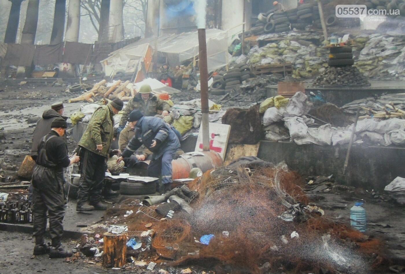 Как скадовчане участвовали в Революции Достоинства (ФОТО), фото-6