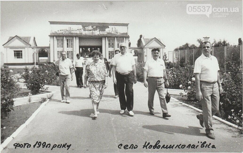 Как в район приезжал внук основателя Скадовска (ФОТО), фото-2