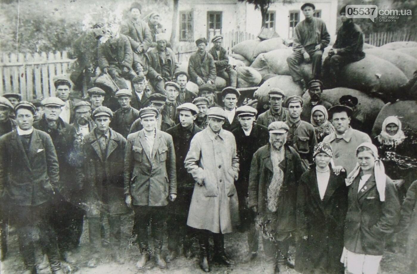 Как выживали скадовчане во время голодоморов, фото-3
