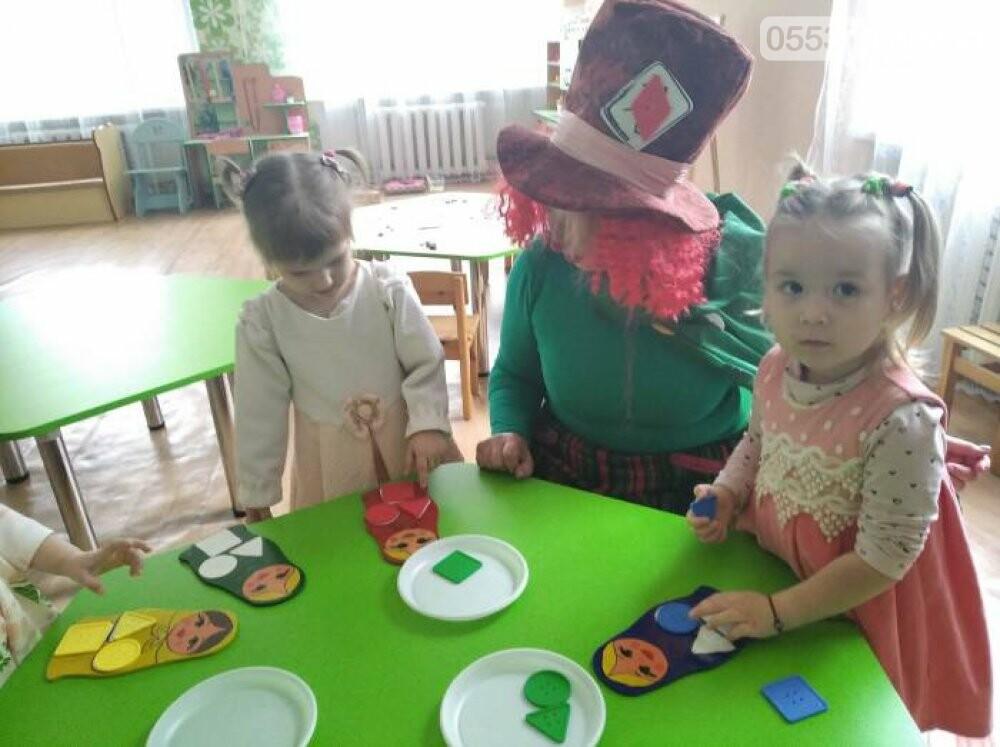 Дети в скадовских детсадах не смотря на карантин весело проводят время, фото-2