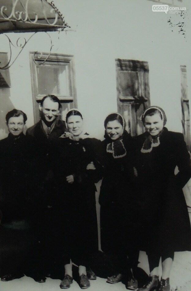 Скадовской газете исполняется 90 лет, фото-5
