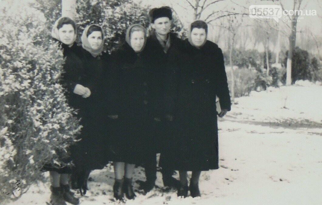 Скадовской газете исполняется 90 лет, фото-8