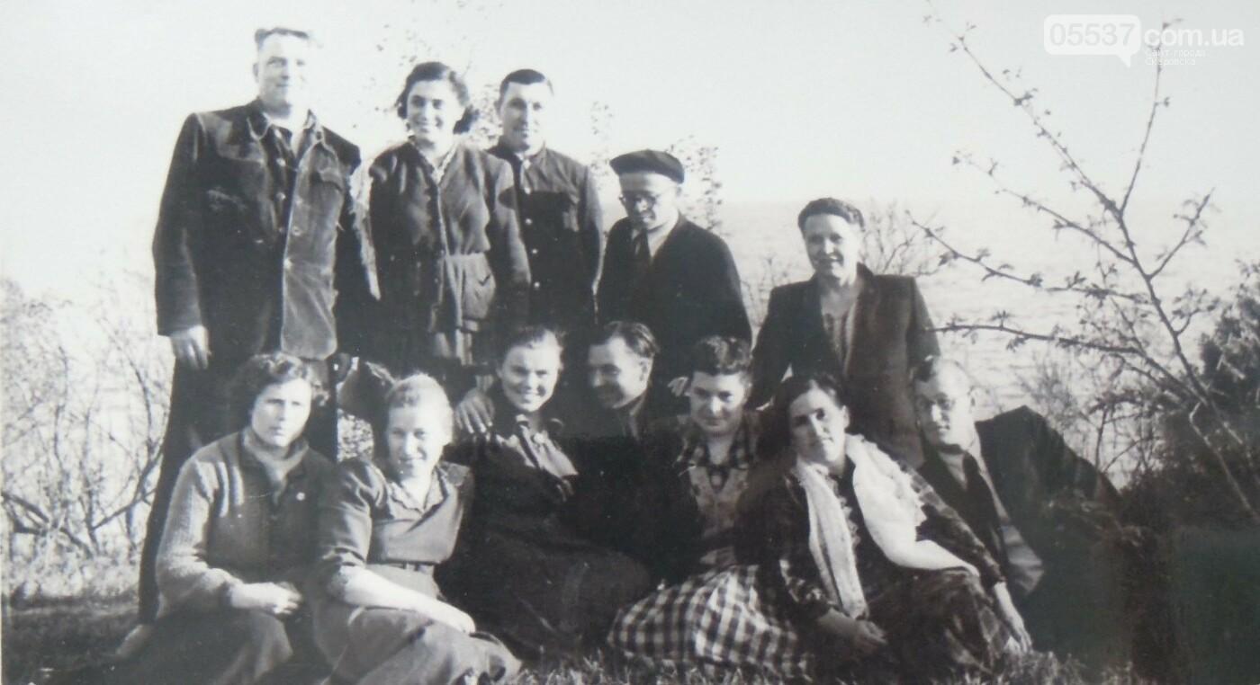 Скадовской газете исполняется 90 лет, фото-9