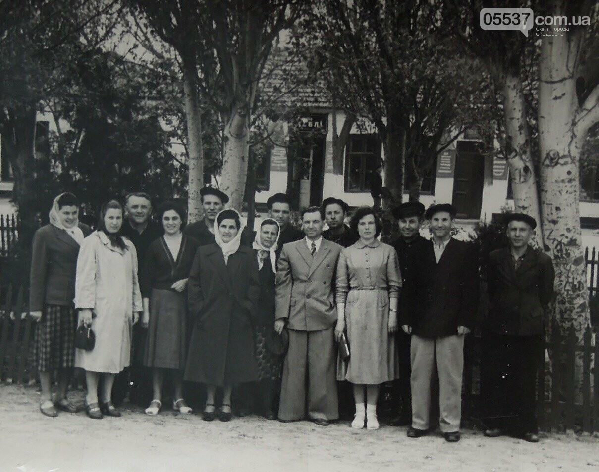Скадовской газете исполняется 90 лет, фото-10