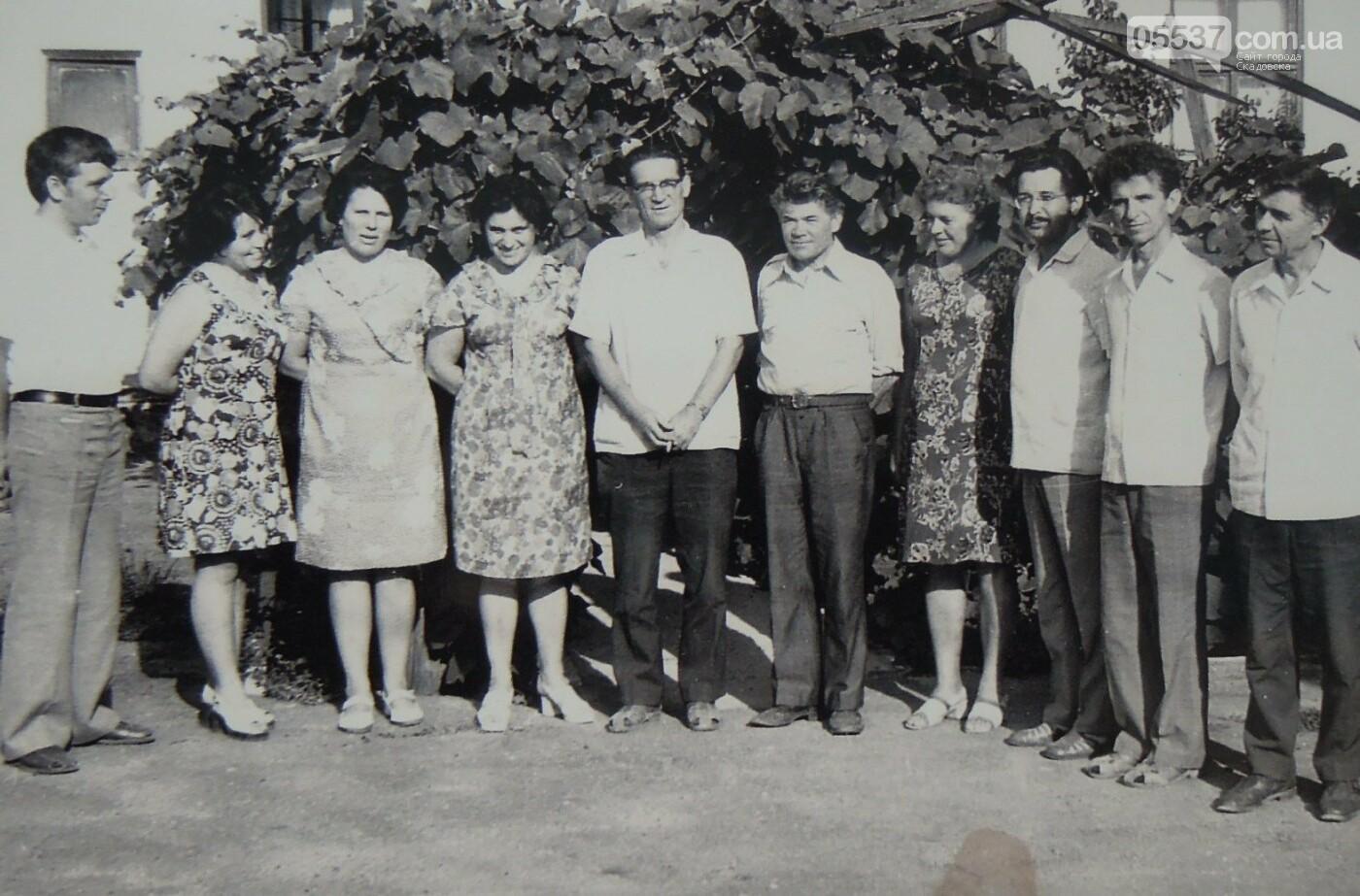 Скадовской газете исполняется 90 лет, фото-13