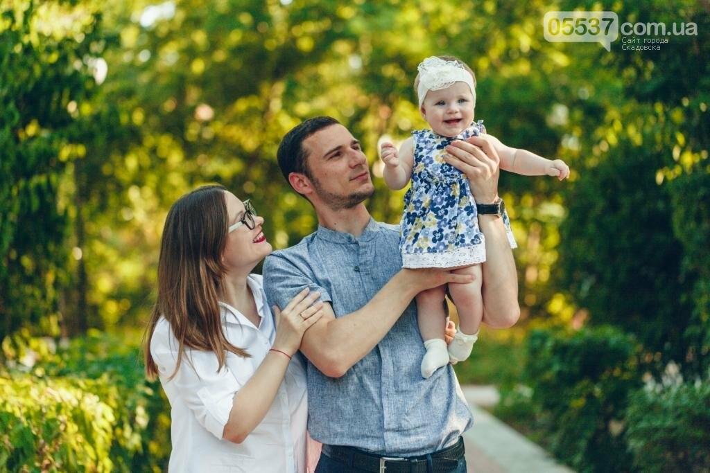 Результаты голосования фотоконкурса «Моя семья», фото-2