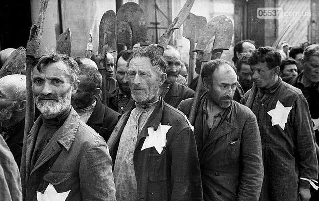 В Скадовском краеведческом музее рассказали о жертвах Холокоста, фото-4