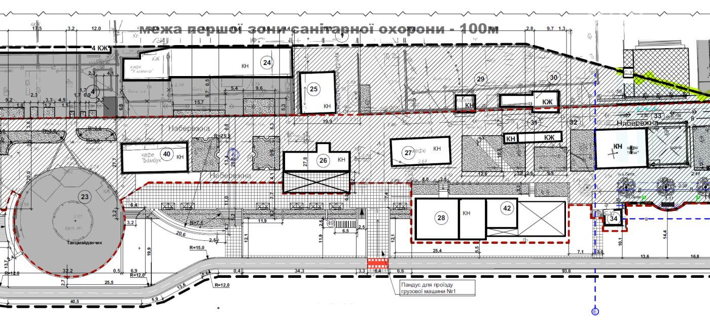 В Скадовске собираются обсуждать проект реконструкции набережной, фото-5