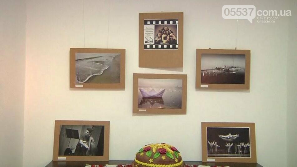 На крыльях творчества: что скадовские мастера показали Херсонщине (ФОТО), фото-6