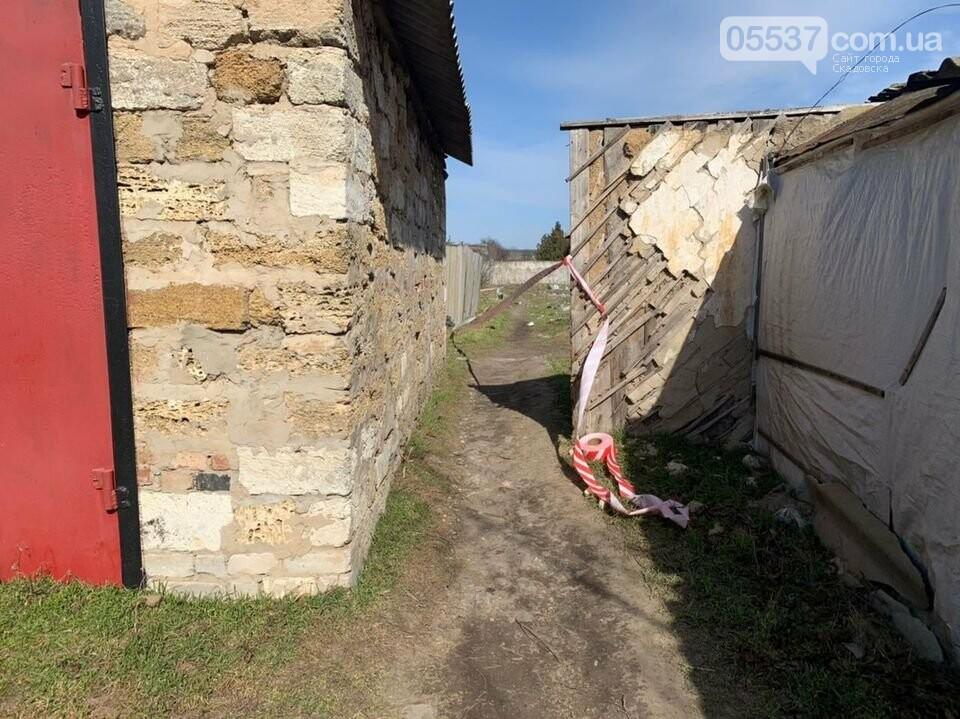Полицейские нашли мертвой девочку, которую разыскивали в соседнем со Скадовским районе, фото-1