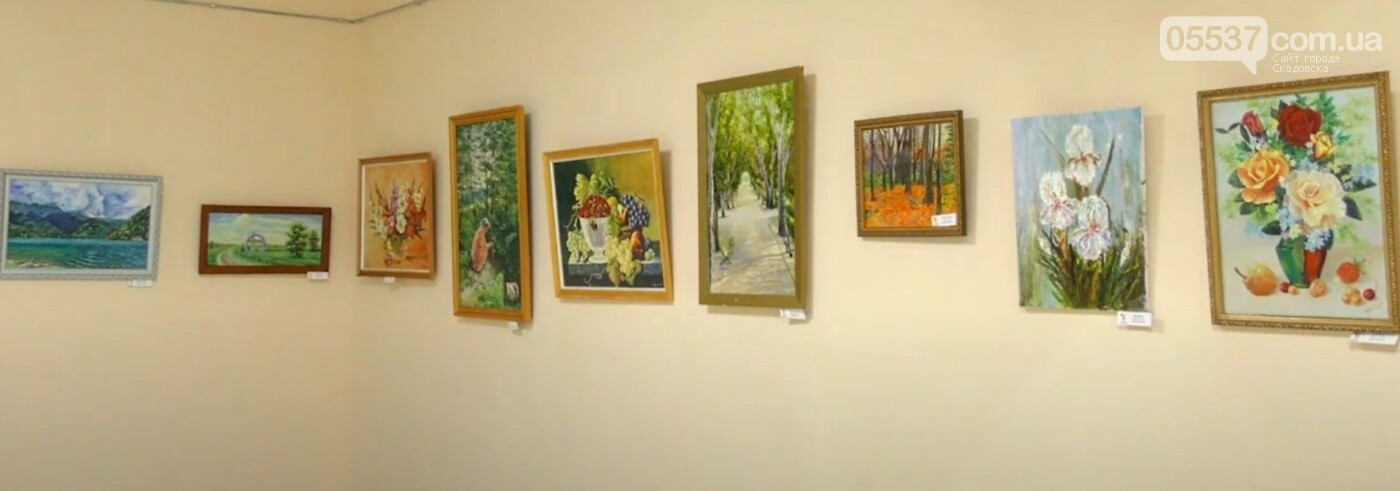 Работы скадовских художников поддерживают людей, которые борются со страшными болезнями (ФОТО), фото-8
