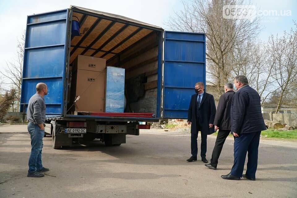 Областная власть проинспектировала Скадовскую больницу (ФОТО), фото-4