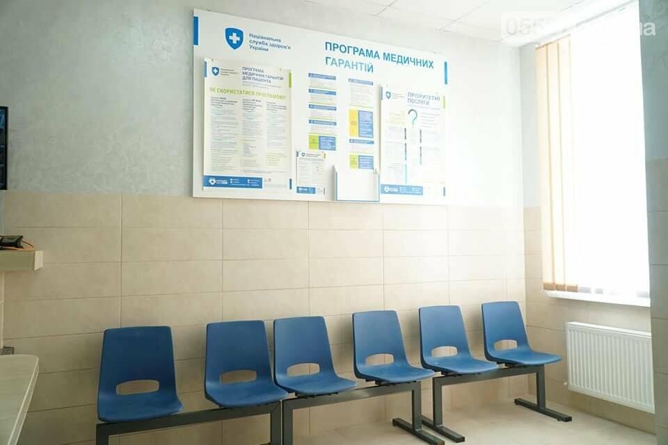 Областная власть проинспектировала Скадовскую больницу (ФОТО), фото-7