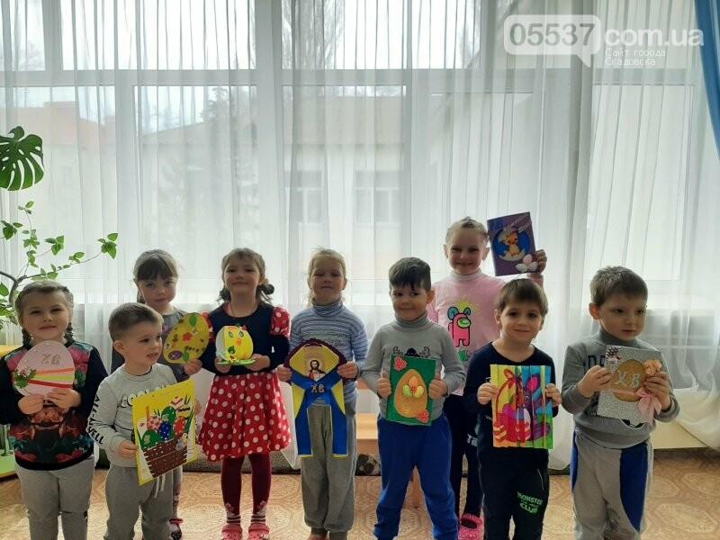 В Скадовске дети готовятся к Пасхе (ФОТО), фото-4