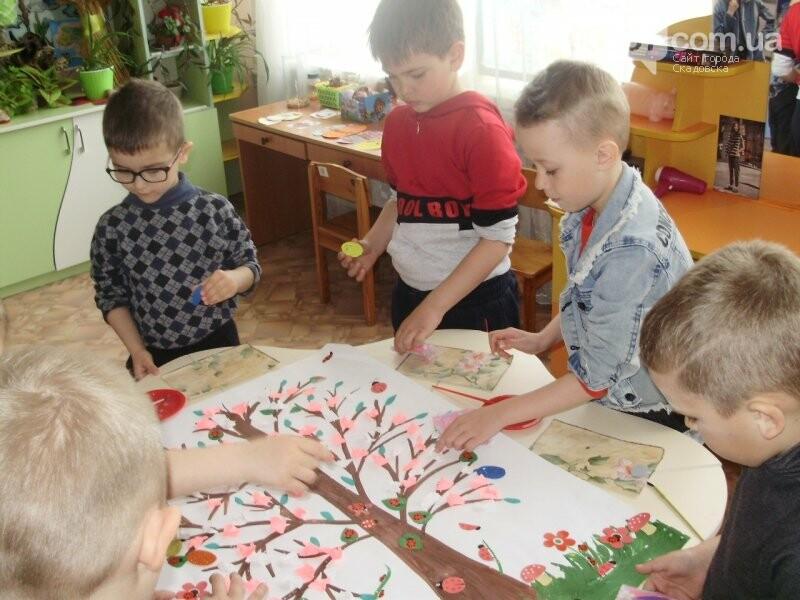 В Скадовске дети готовятся к Пасхе (ФОТО), фото-6