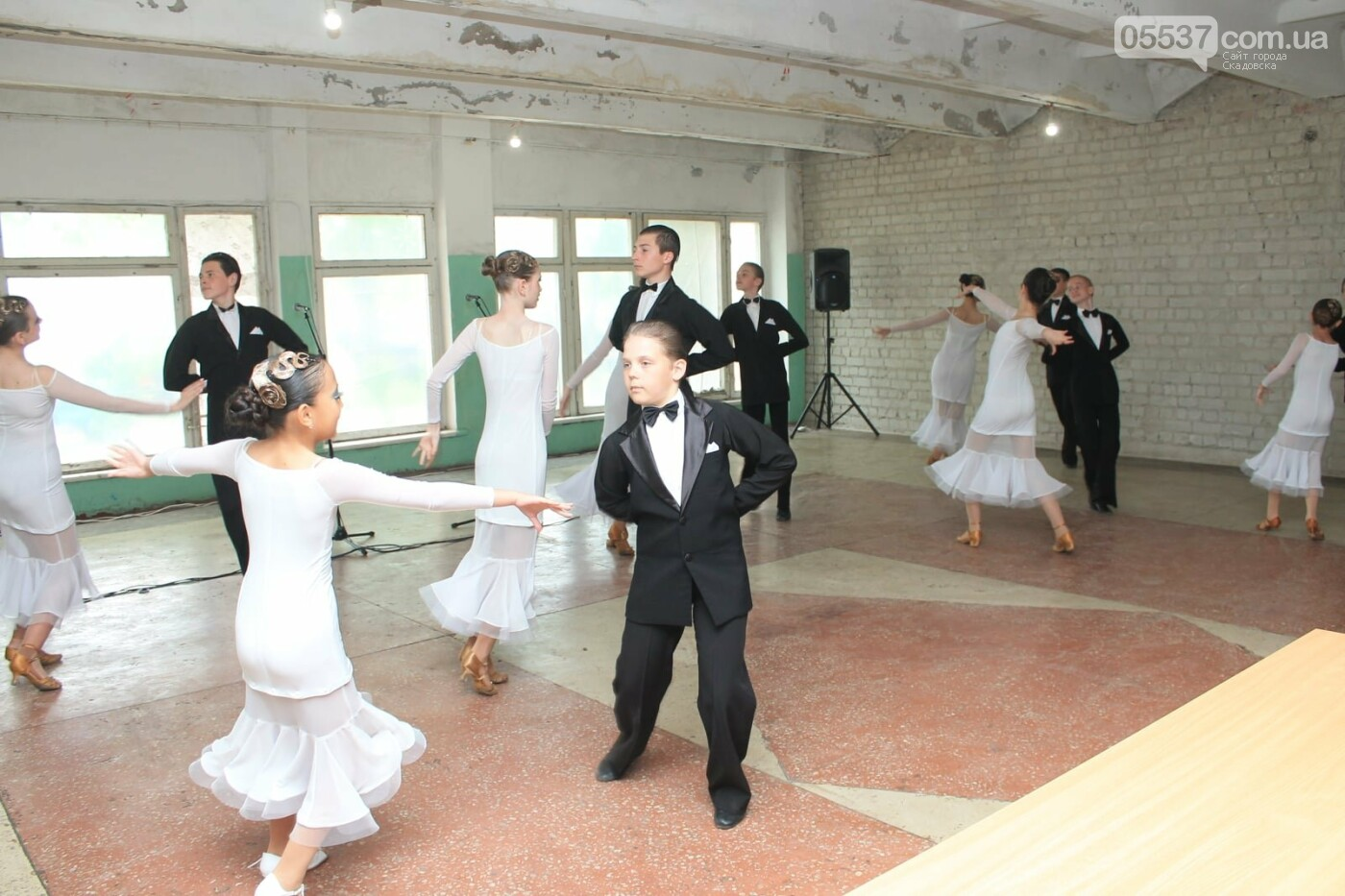 В Скадовском районе морских пехотинцев поздравляли с праздником (ФОТО), фото-4