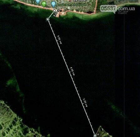 В Скадовске состоится заплыв «Джарылгач-2021», фото-3